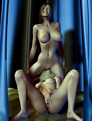 3d Yuri Porn